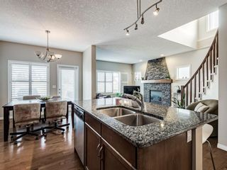 Photo 7: 332c Silvergrove Place NW in Calgary: Silver Springs Detached for sale : MLS®# A1088250