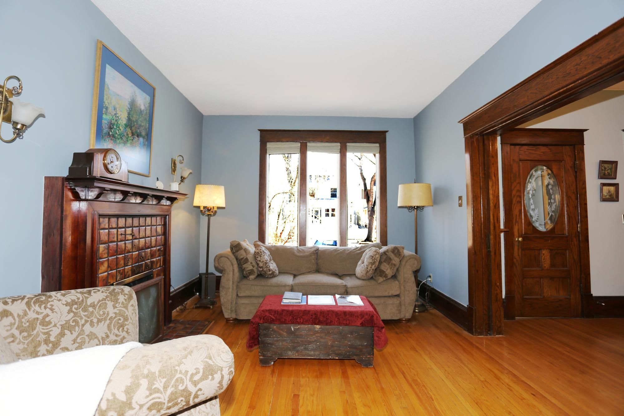 Photo 5: Photos: 96 Home Street in Winnipeg: Wolseley Single Family Detached for sale (5B)  : MLS®# 1810985