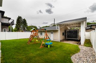 Photo 37: 10972 73 Avenue in Edmonton: Zone 15 House for sale : MLS®# E4240426