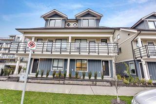 Photo 3: 56 10199 RIVER Drive in Richmond: Bridgeport RI Townhouse for sale : MLS®# R2534962