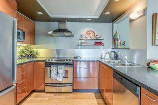 Photo 6: 304 104 DALLAS Rd in : Vi James Bay Condo for sale (Victoria)  : MLS®# 856462