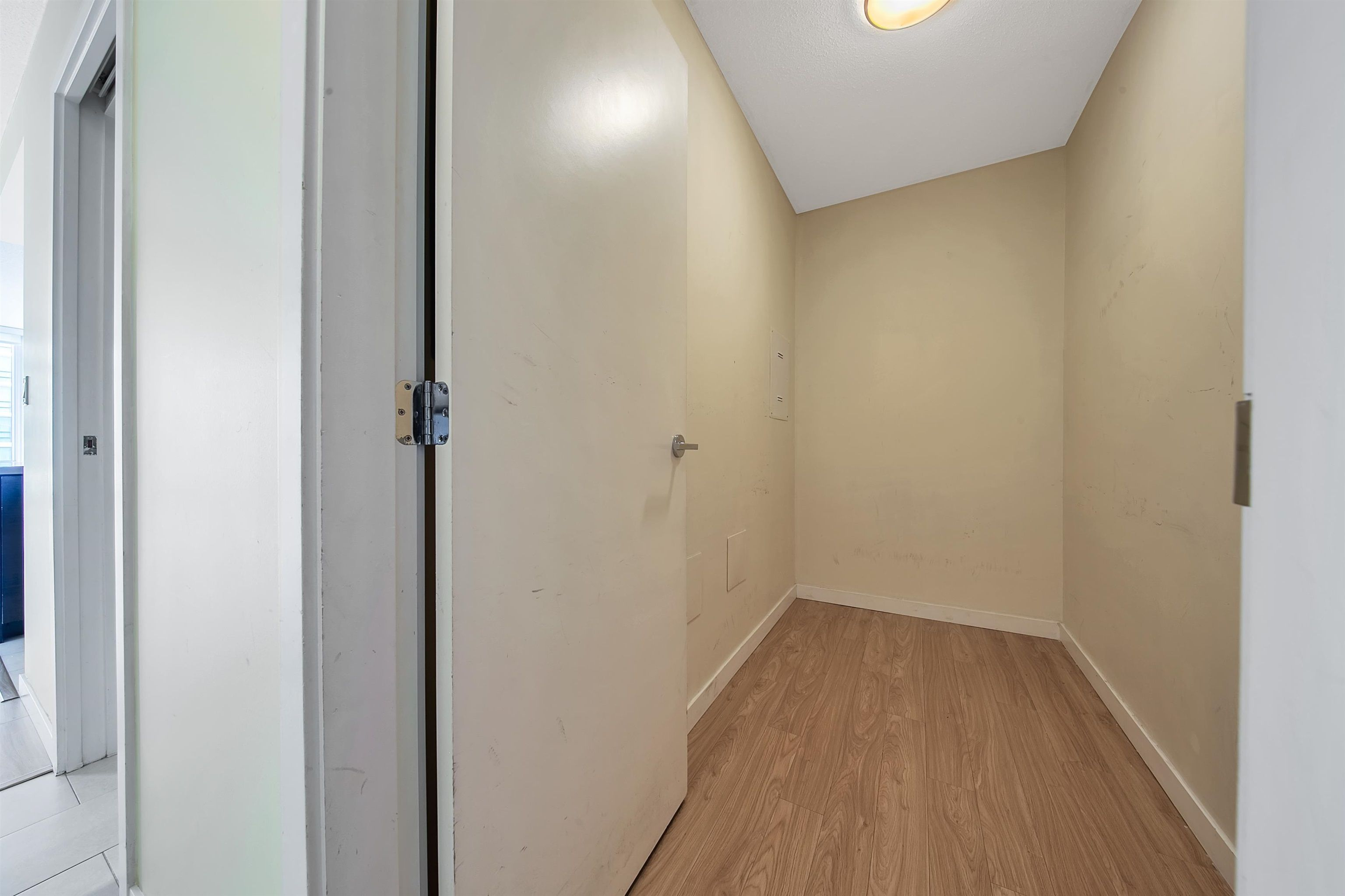 """Photo 22: Photos: 2302 833 HOMER Street in Vancouver: Downtown VW Condo for sale in """"Atelier"""" (Vancouver West)  : MLS®# R2615820"""