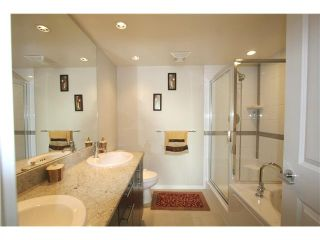 """Photo 6: 2207 2289 YUKON Crescent in Burnaby: Brentwood Park Condo for sale in """"WATERCOLOURS"""" (Burnaby North)  : MLS®# V983849"""