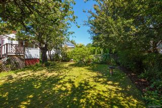 Photo 2: 315 Linden Ave in : Vi Fairfield West House for sale (Victoria)  : MLS®# 845481