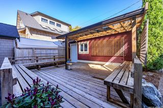 Photo 21: 3487 W 2ND Avenue in Vancouver: Kitsilano 1/2 Duplex for sale (Vancouver West)  : MLS®# R2621064