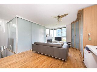 """Photo 9: 314 638 W 7TH Avenue in Vancouver: Fairview VW Condo for sale in """"Omega City Homes"""" (Vancouver West)  : MLS®# V1127912"""