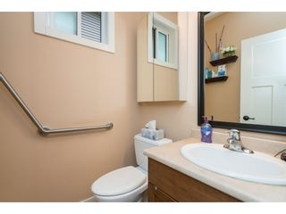 """Photo 11: 7 7411 MORROW Road: Agassiz Townhouse for sale in """"SAWYER'S LANDING"""" : MLS®# R2333109"""