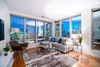 "Photo 16: 1301 989 NELSON Street in Vancouver: Downtown VW Condo for sale in ""THE ELECTRA"" (Vancouver West)  : MLS®# R2460335"