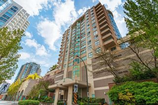 """Photo 1: 905 728 PRINCESS Street in New Westminster: Uptown NW Condo for sale in """"PRINCESS TOWER"""" : MLS®# R2578505"""