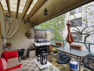 Photo 12: 408 1345 COMOX Street in Vancouver: West End VW Condo for sale (Vancouver West)  : MLS®# R2168839
