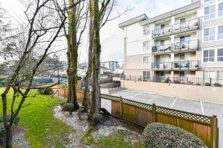 Photo 5: 109 5419 201A STREET in Langley: Langley City Condo for sale : MLS®# R2538468
