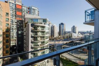 "Photo 19: 803 1351 CONTINENTAL Street in Vancouver: Downtown VW Condo for sale in ""Maddox"" (Vancouver West)  : MLS®# R2564164"