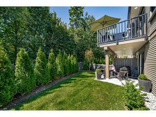 """Photo 85: 36 3306 PRINCETON Avenue in Coquitlam: Burke Mountain Townhouse for sale in """"HADLEIGH ON THE PARK"""" : MLS®# R2491911"""