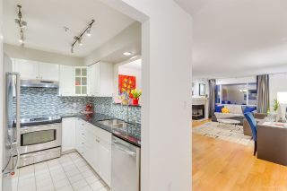 """Photo 8: 313 789 W 16TH Avenue in Vancouver: Fairview VW Condo for sale in """"SIXTEEN WILLOWS"""" (Vancouver West)  : MLS®# R2354520"""