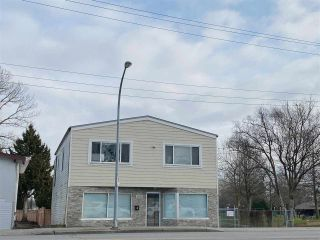 Photo 1: 4080 NO. 5 Road in Richmond: East Cambie Business with Property for sale : MLS®# C8036794
