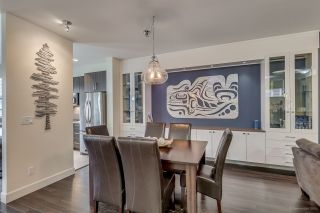 Photo 8: 16 3431 GALLOWAY Avenue in Coquitlam: Burke Mountain Townhouse for sale : MLS®# R2099337
