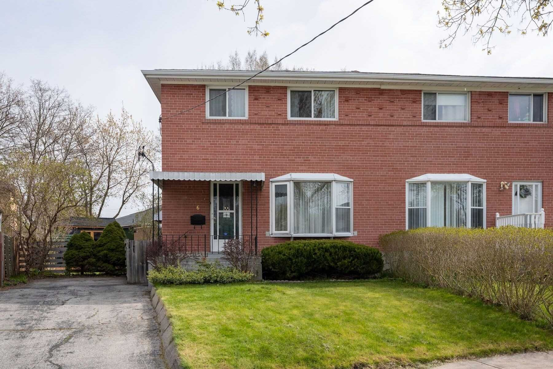 Main Photo: 6 Ares Court in Toronto: West Hill House (2-Storey) for sale (Toronto E10)  : MLS®# E4759204