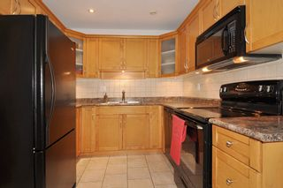 """Photo 6: 112 1210 FALCON Drive in Coquitlam: Upper Eagle Ridge Townhouse for sale in """"FERNLEAF PLACE"""" : MLS®# R2186776"""