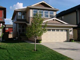 Photo 1: 35 AUTUMN Gardens SE in CALGARY: Auburn Bay Residential Detached Single Family for sale (Calgary)  : MLS®# C3618577