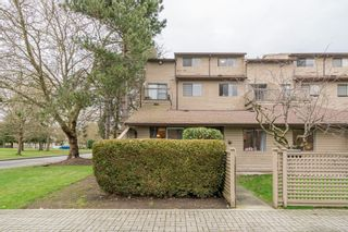 """Photo 22: 103 8060 COLONIAL Drive in Richmond: Boyd Park Condo for sale in """"Cherry Tree Place"""" : MLS®# R2236610"""