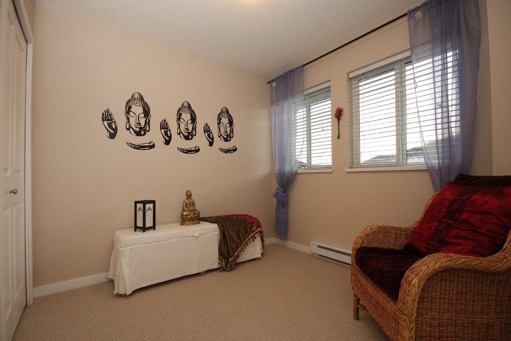 Photo 15: Photos: # 31 18701 66TH AV in : Cloverdale BC Townhouse for sale : MLS®# F1128964