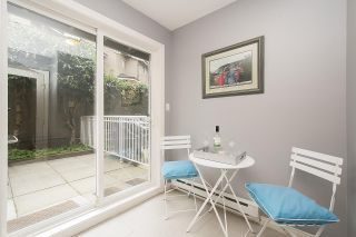 Photo 13: 1328 MAHON Avenue in North Vancouver: Central Lonsdale Townhouse for sale : MLS®# R2156696