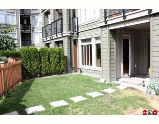 """Photo 5: 105 10180 153RD Street in Surrey: Guildford Condo for sale in """"CHARLTON PARK"""" (North Surrey)  : MLS®# F2919403"""