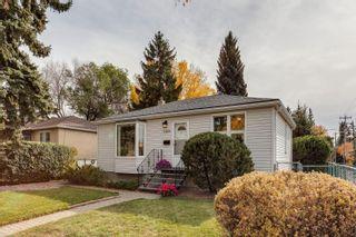 Photo 1: 14039 109B Avenue in Edmonton: Zone 07 House for sale : MLS®# E4266419