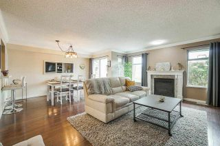 """Main Photo: 106 9045 WALNUT GROVE Drive in Langley: Walnut Grove Townhouse for sale in """"BRIDLEWOODS"""" : MLS®# R2573586"""