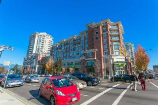 """Photo 18: 712 4028 KNIGHT Street in Vancouver: Knight Condo for sale in """"KING EDWARD VILLAGE"""" (Vancouver East)  : MLS®# R2218321"""