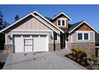 Photo 3: 3654 Coleman Pl in VICTORIA: Co Latoria House for sale (Colwood)  : MLS®# 655498