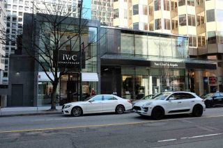 "Photo 13: 1405 1060 ALBERNI Street in Vancouver: West End VW Condo for sale in ""The Carlyle"" (Vancouver West)  : MLS®# R2563377"