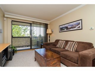Photo 10: # 309 535 BLUE MOUNTAIN ST in Coquitlam: Central Coquitlam Condo for sale : MLS®# V1082972