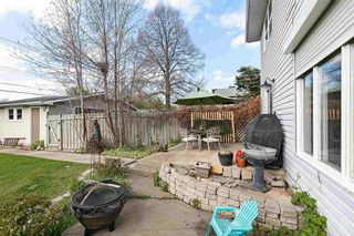 Photo 41: 16105 87A Avenue NW in Edmonton: Zone 22 House for sale : MLS®# E4245666