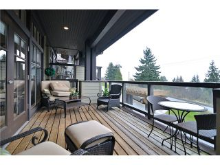 "Photo 9: # 9 2555 SKILIFT RD in West Vancouver: Chelsea Park Townhouse for sale in ""CHAIRLIFT RIDGE"" : MLS®# V1015084"