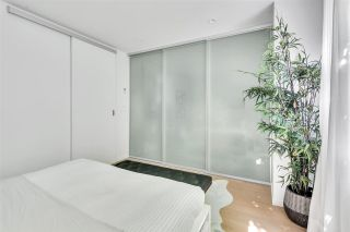 """Photo 19: 1879 W 2ND Avenue in Vancouver: Kitsilano Townhouse for sale in """"BLANC"""" (Vancouver West)  : MLS®# R2592670"""