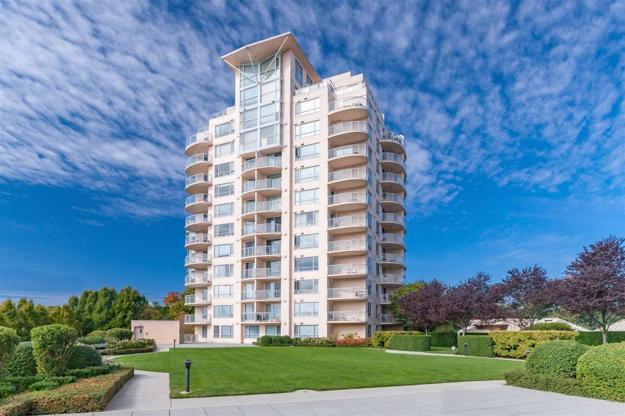 Main Photo: 301 7680 Granville Ave in Richmond: Brighouse South Condo for sale : MLS®# R2411102
