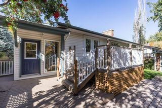 Photo 37: 65 Fair Oaks Drive: St. Albert House for sale : MLS®# E4266016