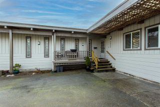Photo 2: 8699 TULSEY Crescent in Surrey: Queen Mary Park Surrey House for sale : MLS®# R2538849