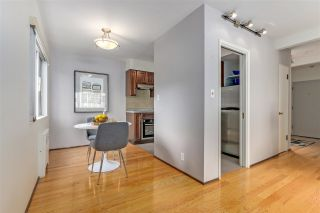"""Photo 5: 110 1879 BARCLAY Street in Vancouver: West End VW Condo for sale in """"Ralston Court"""" (Vancouver West)  : MLS®# R2581318"""