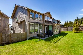 Photo 18: 1513 SOUTHVIEW STREET in Coquitlam: Burke Mountain House for sale : MLS®# R2161761