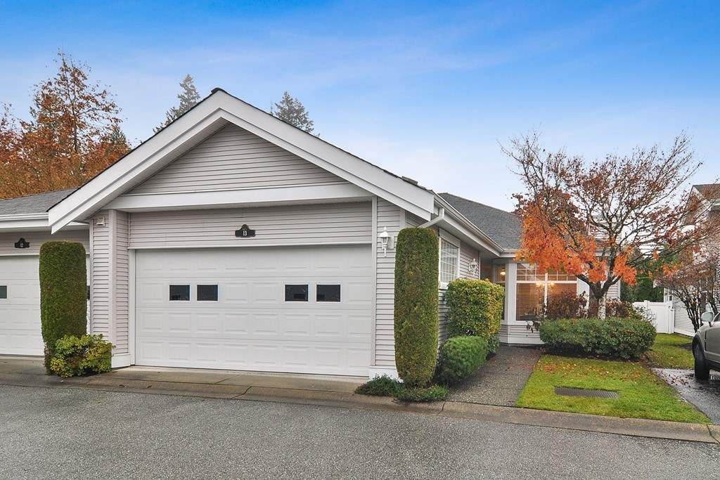 Main Photo: 13 20770 97B AVENUE in Langley: Walnut Grove Townhouse for sale : MLS®# R2517188