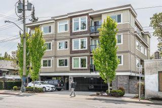 Photo 1: 202 1615 Bay St in : Vi Fernwood Condo for sale (Victoria)  : MLS®# 876149