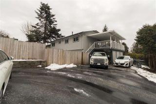 Photo 19: 8292 NECHAKO Drive in Delta: Nordel House for sale (N. Delta)  : MLS®# R2342157