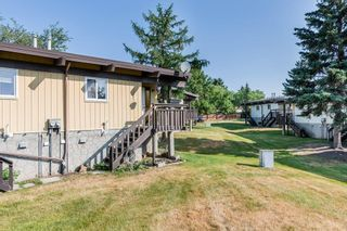 Photo 29: 4352 76 Street in Edmonton: Zone 29 Townhouse for sale : MLS®# E4253529