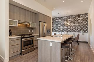 """Photo 4: 15 7811 209 Street in Langley: Willoughby Heights Townhouse for sale in """"EXCHANGE"""" : MLS®# R2174415"""