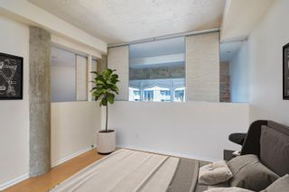 """Photo 24: 208 2525 QUEBEC Street in Vancouver: Mount Pleasant VE Condo for sale in """"The Cornerstone"""" (Vancouver East)  : MLS®# R2618282"""