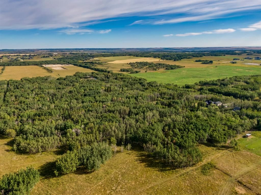 Main Photo: Lot 4 Range Road 33 in Rural Rocky View County: Rural Rocky View MD Residential Land for sale : MLS®# A1134552