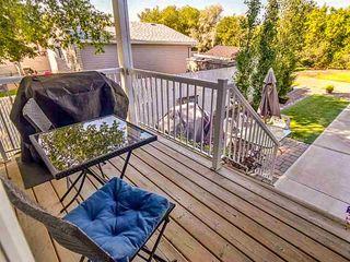 Photo 31: 4416 48A Street: Leduc Townhouse for sale : MLS®# E4228058