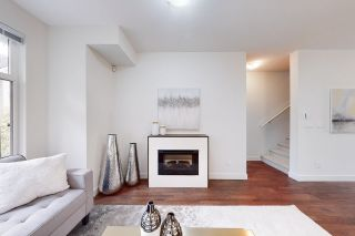 """Photo 12: 1209 8485 NEW HAVEN Close in Burnaby: Big Bend Townhouse for sale in """"McGreggor"""" (Burnaby South)  : MLS®# R2503912"""